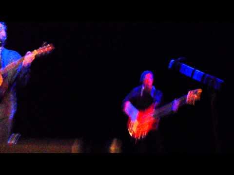 The Woodbox Gang - Im A Rolling Machine