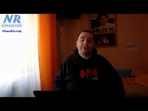 Anedota | Loira Gostosa De Mini-saia | Nr Entertain video