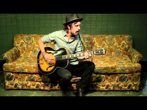 Rhett Walker: simple Man Lynyrd Skynyrd Cover video