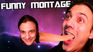 FUNNY MONTAGE OF MANTROUSSE 3