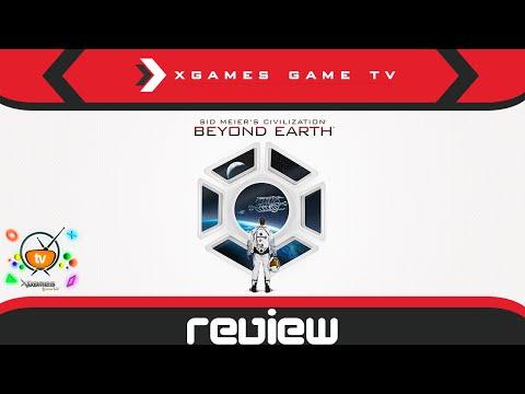 Обзор Sid Meier's Civilization: Beyond Earth (Review)