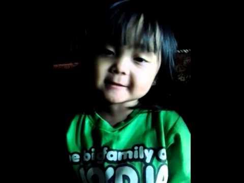 Terima Kasih Guruku By Syahla (afi Junior Cover) video