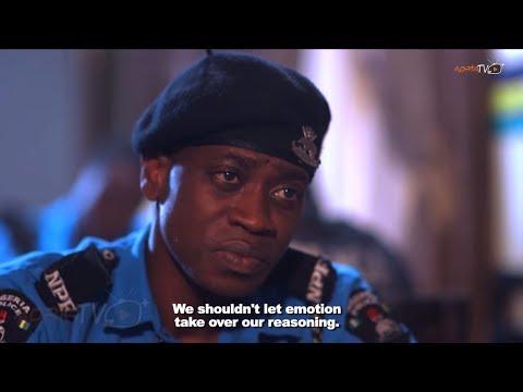 Wale Danger 2 Latest Yoruba Movie 2017 Drama Starring Lateef Adedimeji | Joke Muyiwa