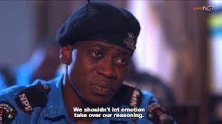 Wale Danger 2 Latest Yoruba Movie 2017 Drama Starring Lateef Adedimeji   Joke Muyiwa