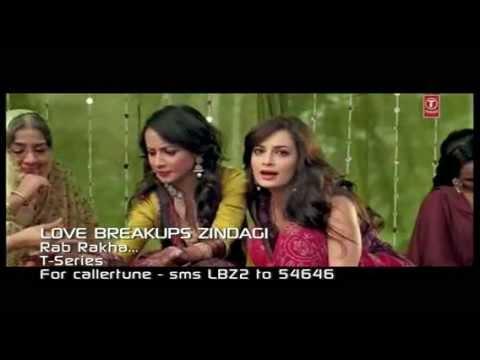 Rab Rakha - Love Breakup Zindagi - Full Song [funmaza].mp4 video