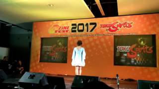 Mitsuko Horie - Sailormoon Sailor Stars Theme