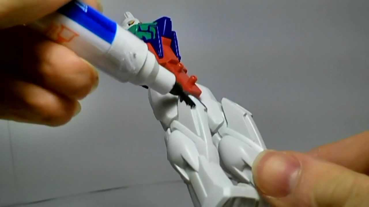 Gundam Marker Set Gundam Marker Alternative