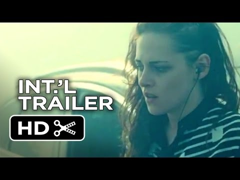 Clouds of Sils Maria Official International Trailer #1 - Kristen Stewart, Juliette Binoche Drama HD