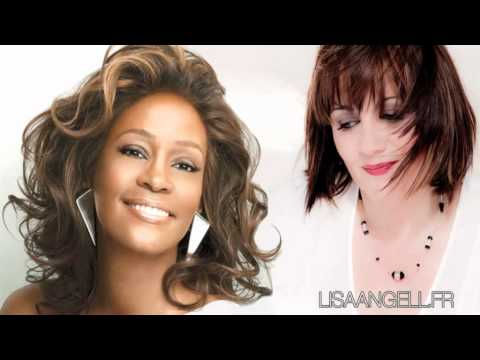 Hommage Whitney Houston - One moment in time - par Lisa Angell