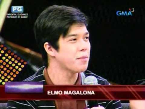 Startalk TX: Elmo Magalona at Julie Anne San Jose, two years na!