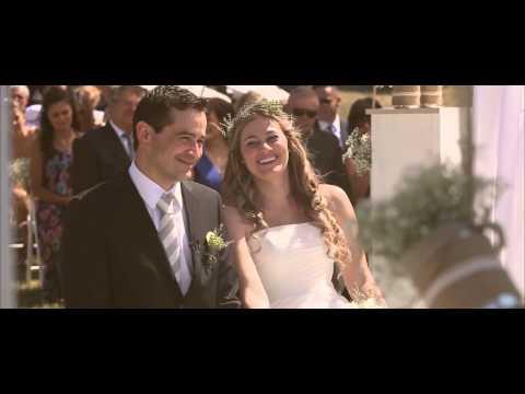 Casamento Quinta do Convento - Mara e Vasco