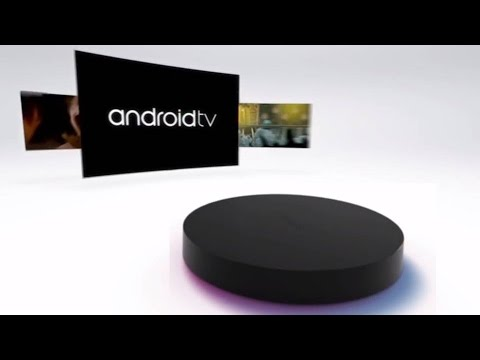 Nexus Player Overview:  Google's All-New Streaming Box!