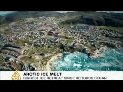 GLOBAL APOCALYPTIC SIGNS OF THE END TIMES (SEPTEMBER 2012 EVENTS)