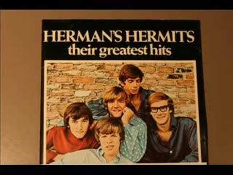 Hermans Hermits - Travelin Light