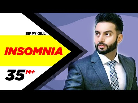 Insomnia | Sippy Gill Feat Smriti Sharma | Latest Punjabi Song 2014 | Speed Records video
