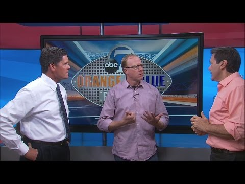 Shayne Sharpe from Mile High Sports Radio analyzes the Broncos-49ers game