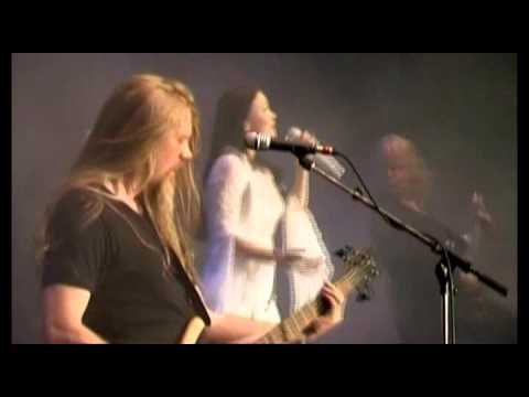 Nightwish - Dead To The World [live] video