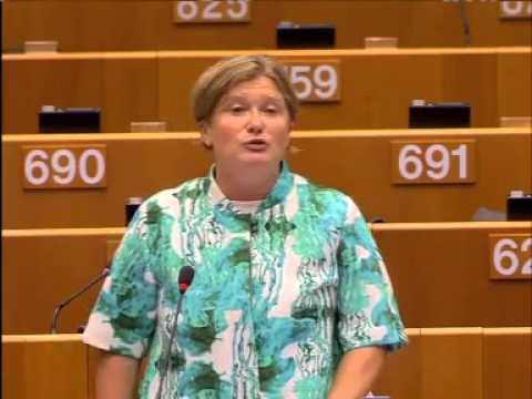 Gál Kinga felszólalása a migrációról szóló vitában