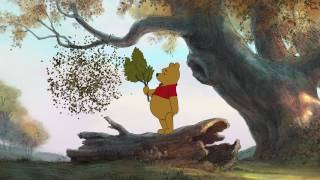 Winnie The Pooh - Official Trailer