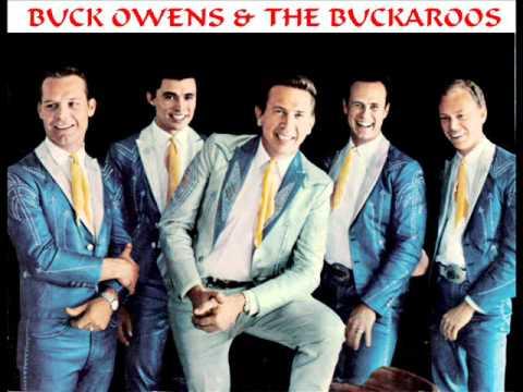BUCK OWENS and his Buckaroos I BETCHA DIDN'T KNOW