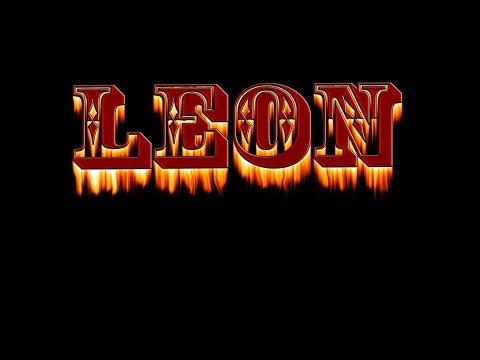 Leon - saling merindui 2016