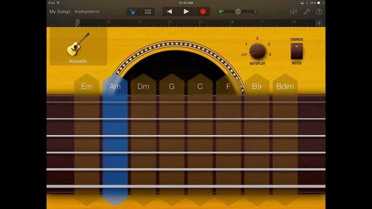 how to delete garageband instruments and lessons