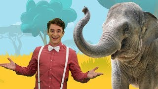ABC Letters Games For Preschool Kids | Learning Alphabet With E.Z PEASY | English for Kindergarten