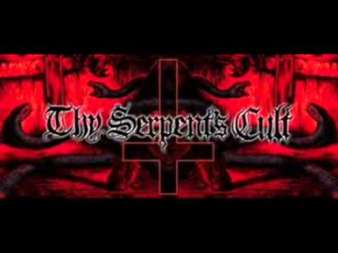 Thy Serpent - Curtain Of Treachery