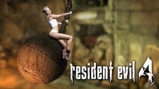 RESIDENT EVIL 4 - #20: Wrecking Ball