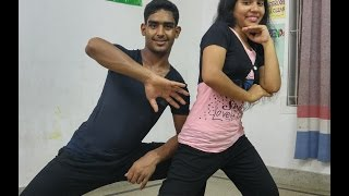 Ladki Beautiful Kar Gayi Chull I Song I Video I Dance Choreography -- Kapoor & Sons |