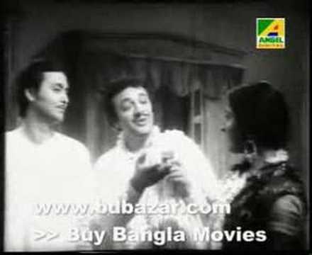 Bangla Movie Song : Shokhi Karo Amai Bhalo Lage na