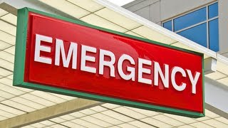 Racial Bias In The Emergency Room-- Who's Favored?  10/7/13
