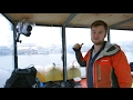 Get A Behind The Scenes Tour Of This Gold Diving Boat! | Bering Sea Gold