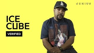 "Ice Cube ""Nobody Wants To Die"" Official Lyrics & Meaning 