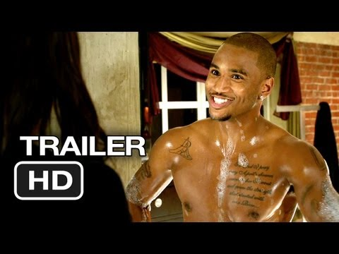 Baggage Claim Official Trailer #1 (2013) - Paula Patton, Taye Diggs Movie Hd video