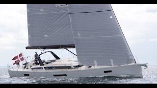 On test: X Yachts X6
