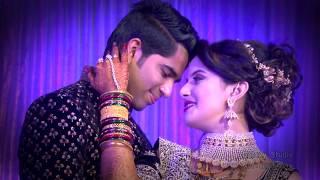 Download Ekta & Tejas Wedding Highlights 3Gp Mp4