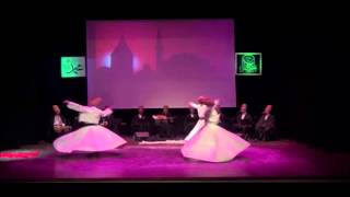 Memorializing Ceremony for Mevlana