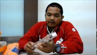 Video testimonial - Aldi di jakarta