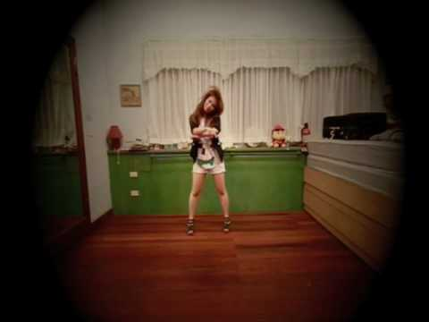 miss A ♥ Bad girl good girl dance cover [kaotsun] Music Videos