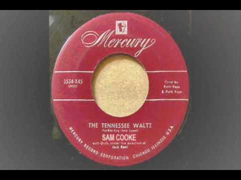 Sam Cooke - Tennessee Waltz