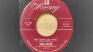 Watch Sam Cooke Tennessee Waltz video