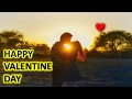 Happy Valentine Day 2018 Video, Whatsapp Status Download, Photo, Images, Quotes, Pic MP3