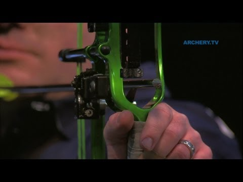 Indoor Archery World Championships 2012 - Las Vegas - Match #4