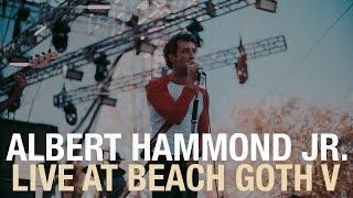 "Albert Hammond Jr. ""GFC"" (Beach Goth V 2016)"