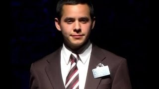 David Archuleta, The Mission Continues: March to December 2013.
