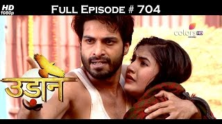 Download Udann Sapnon Ki - 27th January 2017 - उड़ान सपनों की - Full Episode (HD) 3Gp Mp4