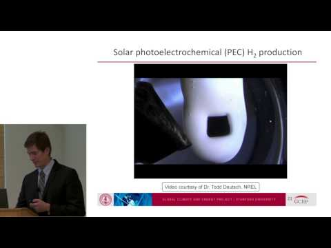 2014 GCEP Energy Tutorial: Synthetic Fuels 101