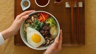 [ENG CC] 윤식당2 인기메뉴! 외국인도 사로잡은 불고기비빔밥 : Bulgogi Bibimbap, Youn