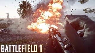 BATTLEFIELD 1 #093.2 - Operation Kaiserschlacht SMLE Edition ★ Deutsch German Multiplayer Gameplay